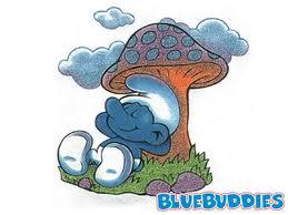 File:Smurf Lazy.jpg