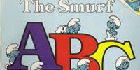 The Smurf A B C Book
