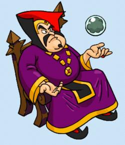Lord Balthazar SV