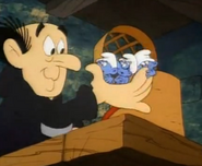 Gargamel Happy