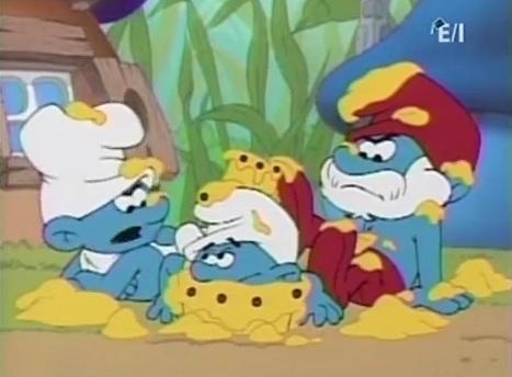 File:Reckless Smurfs - Smurfs.jpg