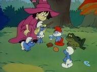 Littlest Witch 2 - Smurfs