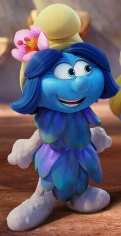 Ficheiro:Smurfblossom.jpg