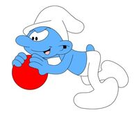 Player Smurf