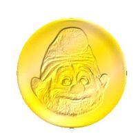 Papa Smurf Coin 2