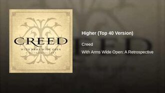 Higher (Top 40 Version)