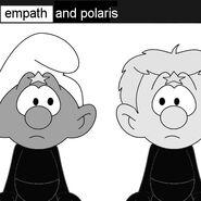 Empath And Polaris