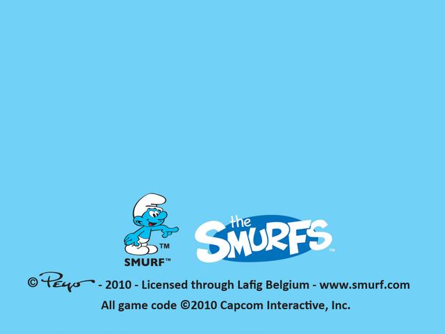 File:Smurfs Village Licensed.png