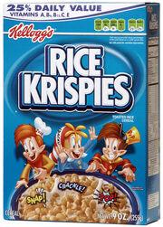 RiceKrispies