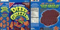 Dizzy Grizzlies