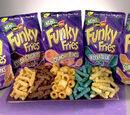 Funky Fries