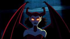 Dark LilithList