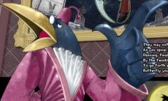 Sir RavenList