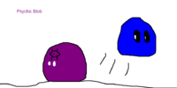 Psychic Blob