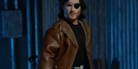 NECA 8″ Retro Clothed figure