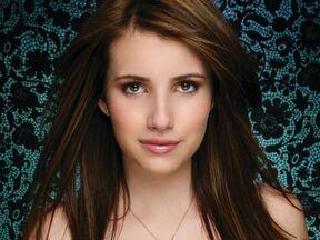 Emma-roberts=LAURA
