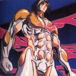 Laocorn-armor