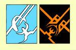 Seishiro Tohma Symbols