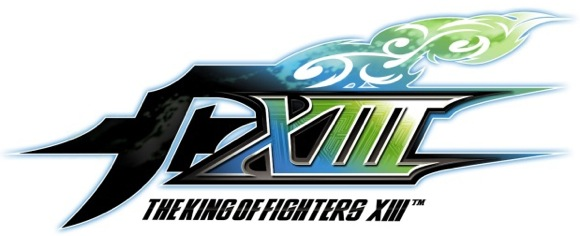 File:The King of Fighters XIII logo.jpg