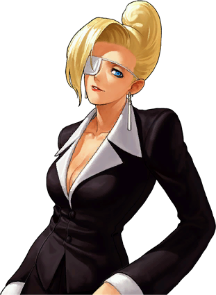 File:KOFXII-Mature-CharacterSelect.png