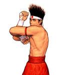 CapcomvsSNK2-Joe-SNK