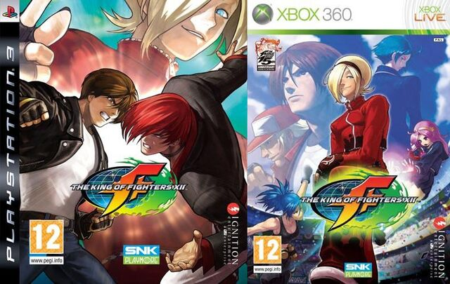 File:The King of Fighters XII (28-08-2009).jpg