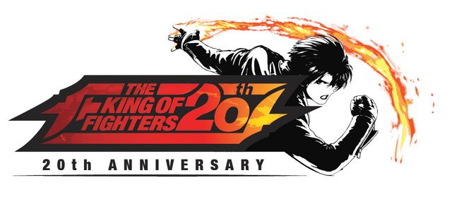 File:Kof 20th anniversary logo.png