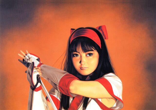 File:SamuraiShodown2-Nakoruru.jpg