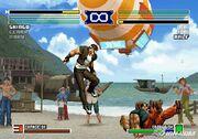 Shingo vs. Ralf Kof 2003