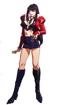 Character 13- Kubira
