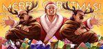KOF98-Christmas