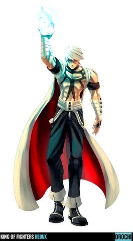 File:King of Fighters Redux Orochi.jpg