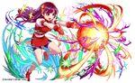 CrashFever-Athena