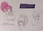 Leona Expressions