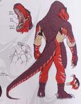 King of Dinosuars 2