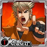 KOF X Fatal Fury Ryo4
