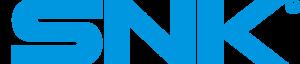 SNK current logo