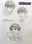 Kensou Expressions