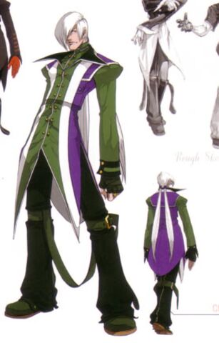 File:Iori Setsuna's Cosplay in KOF Maximum Impact II.jpg