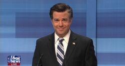 SNL Jason Sudeikis - Mitt Romney