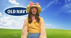SNL Andy Samberg - Mayim Bialik