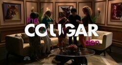 The Cougar Den