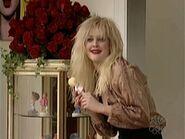 Drew Barrymore-Courtney Love