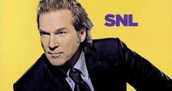 SNL Jeff Bridges