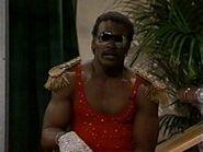 SNL Walter Payton - Michael Jackson