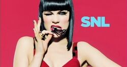 SNL Jessie J