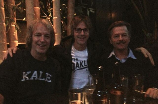 File:From left to right- Fred Wolf, Dana Carvey, and David Spade.jpg