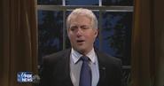 SNL Beck Bennett - Bill Clinton