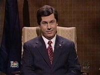 SNL Chris Parnell - Rick Santorum