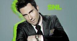 SNL Adam Levine
